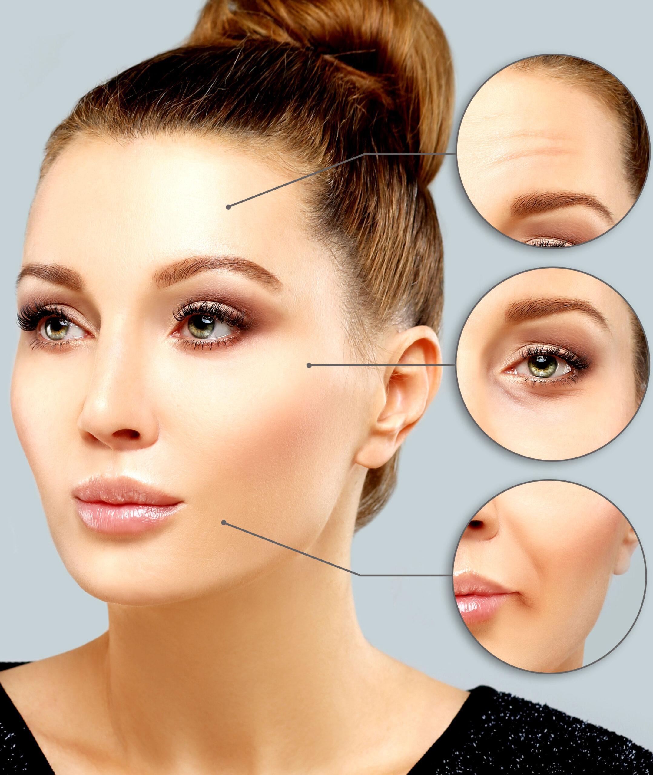 Skin Care & Medical Aesthetics
